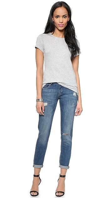 DL1961 Непринужденные джинсы-скинни Azalea