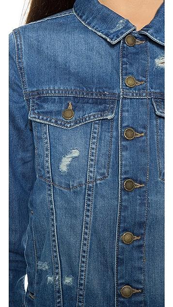 DL1961 Maddox Denim Jacket