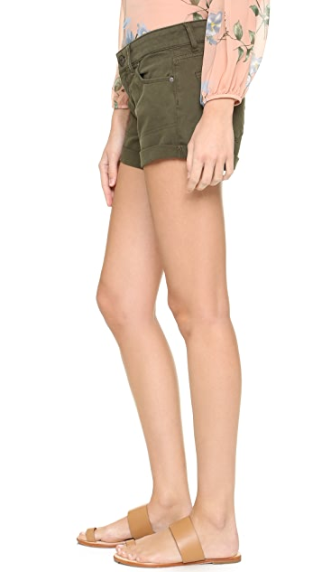DL1961 Foster Relaxed Shorts