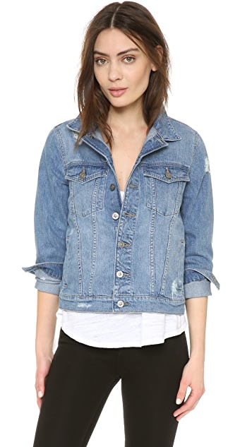 DL1961 Maddox Boyfriend Jacket