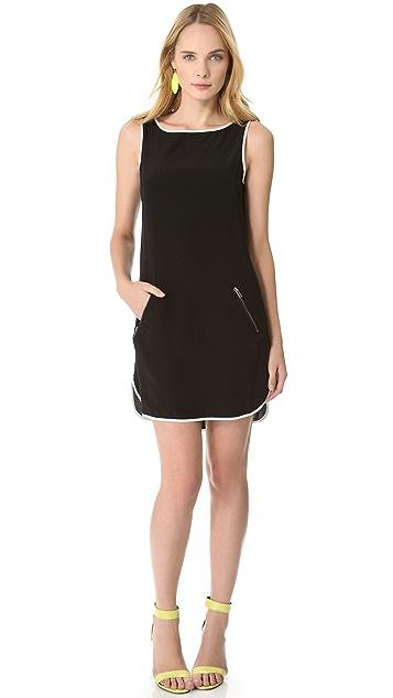 David Lerner Tank Dress