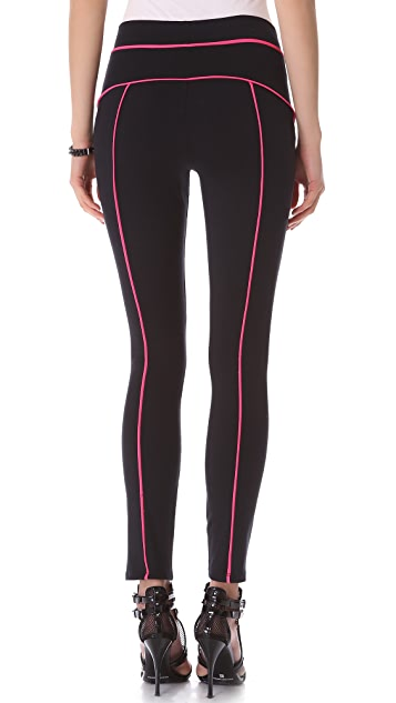 David Lerner Key Leggings
