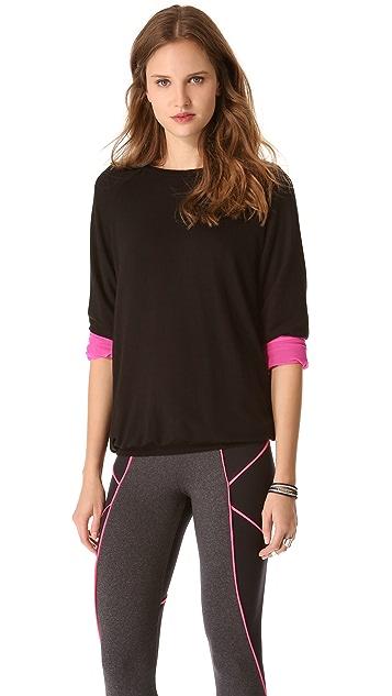 David Lerner Pullover Sweater
