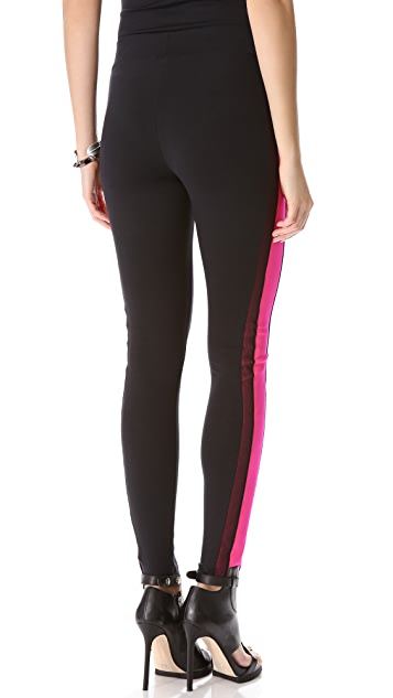 David Lerner Empire Leggings