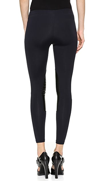David Lerner Jodhpur Leggings