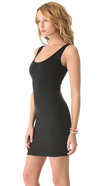 David Lerner Sleeveless Tank Dress