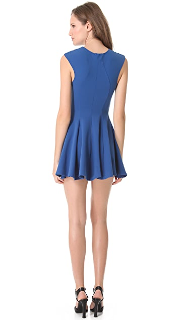 David Lerner Sleeveless Dress
