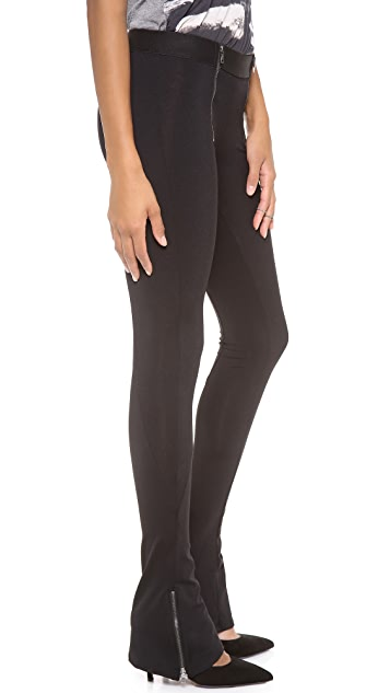 David Lerner The Carlyle Leggings