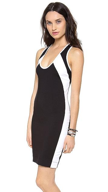 David Lerner The Riverside Dress