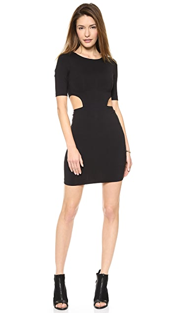 David Lerner Cutout Dress Shopbop