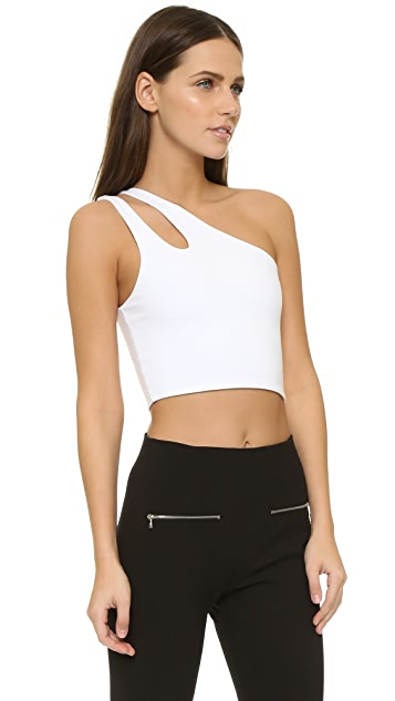 David Lerner Ava Bralette Top