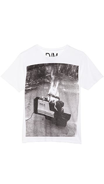 D/M Art Daughter The Movie Tee