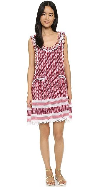 DODO BAR OR Fatima Midi Dress