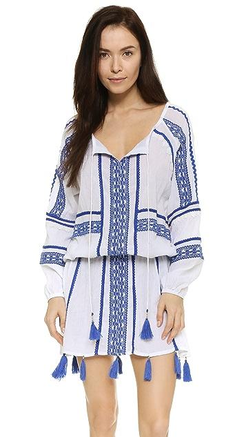 DODO BAR OR Mustafa Dress