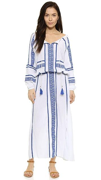 DODO BAR OR Mustafa Maxi Dress