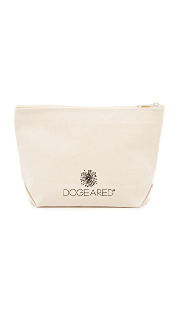 Dogeared It's In the Bag Pouch