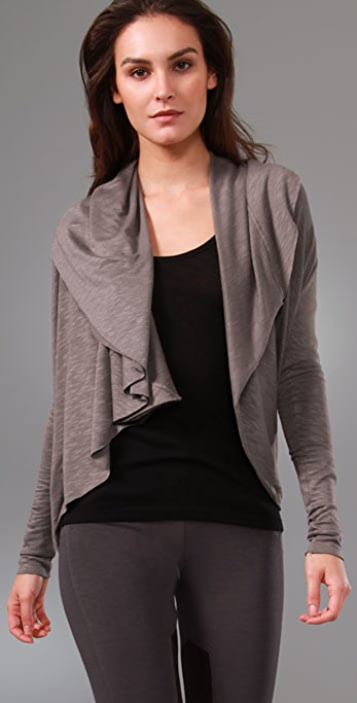 Dolan Left Coast Cocoon Cardigan