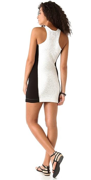 Dolan Colorblock Dress