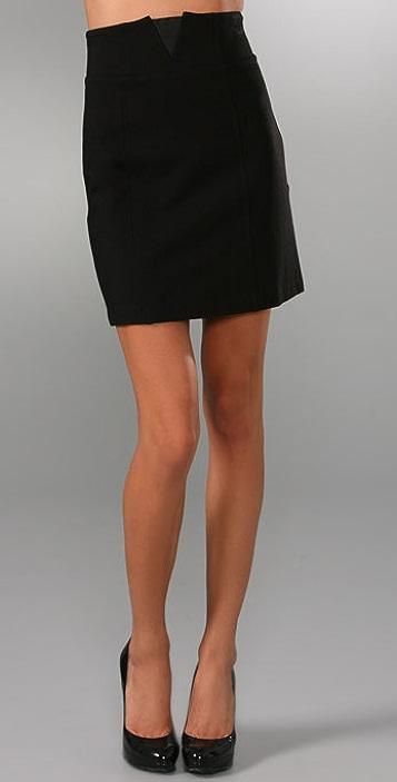 Dolce Vita Jody Skirt