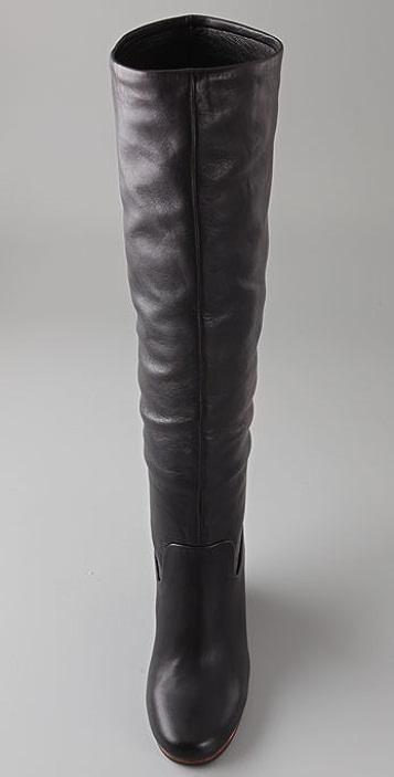 Dolce Vita Torino Wedge Boots
