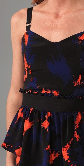 Dolce Vita Crystal Dress