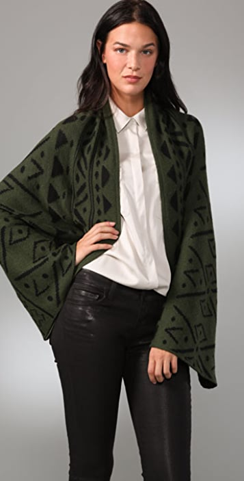 Dolce Vita Tammy Cardigan Sweater