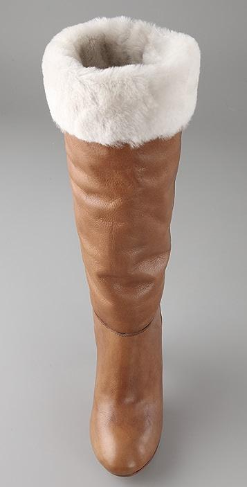 Dolce Vita Minnie High Heel Boots