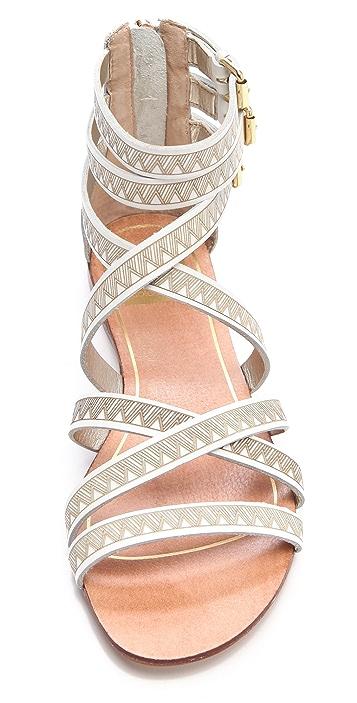 Dolce Vita Marquez Flat Sandals