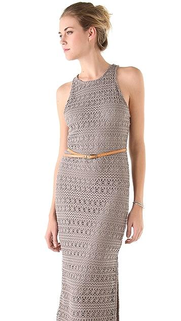 Dolce Vita Lynnie Maxi Dress