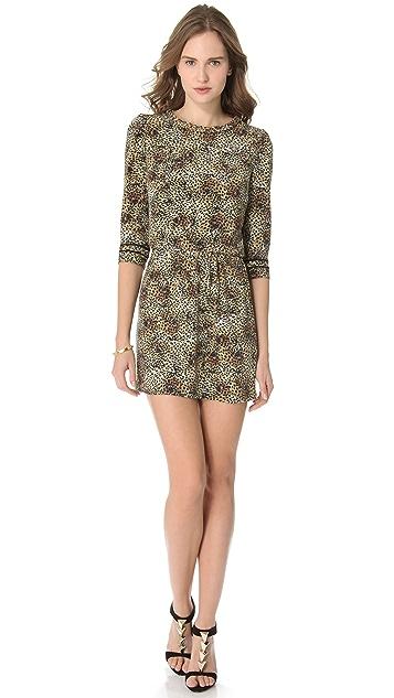 Dolce Vita Lyana Leopard Dress