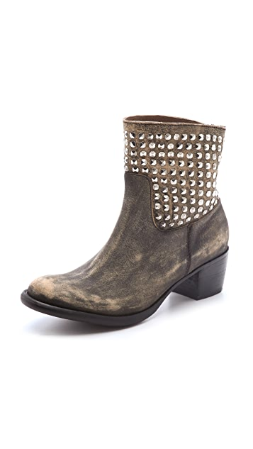 Dolce Vita Mella Studded Boots