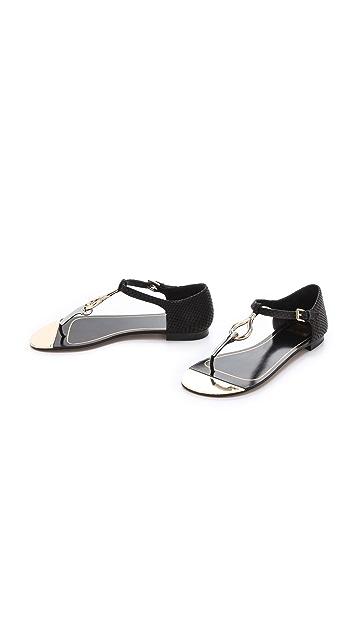 Dolce Vita Cerro Flat Sandals