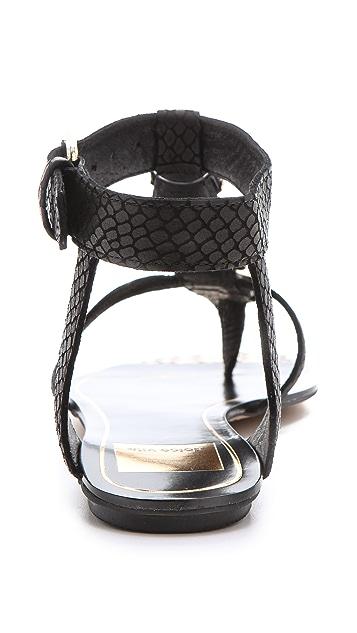 Dolce Vita Izara Flat Sandals