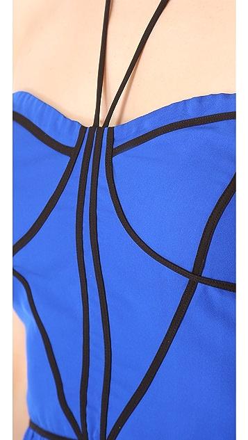 Dolce Vita Desire Maxi Dress