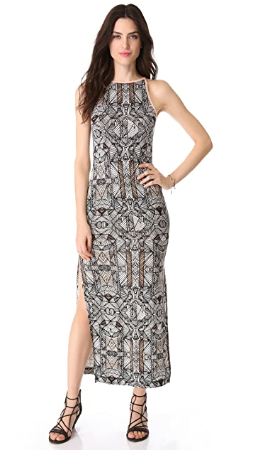 Dolce Vita Morgy Maxi Dress