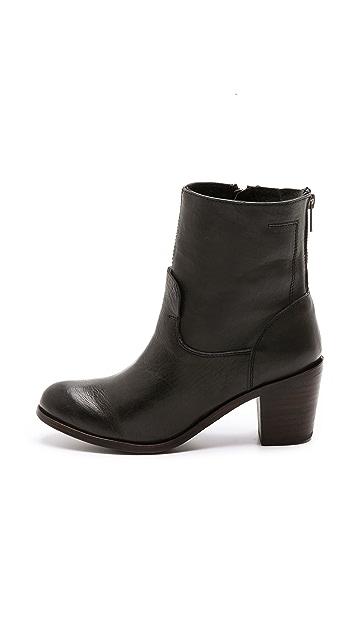 Dolce Vita Tallulah Short Boots