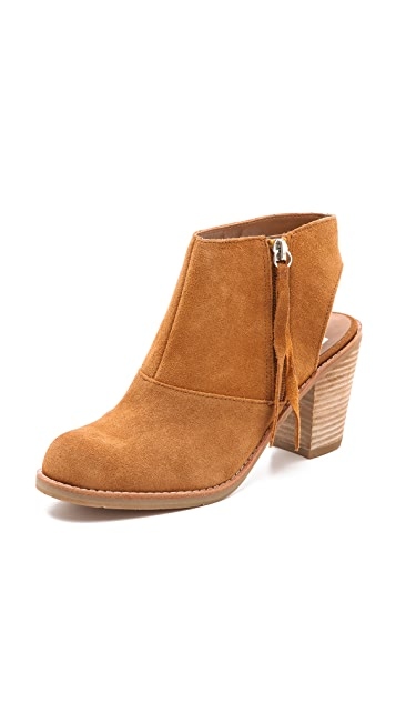 Dolce Vita Jentry Cutout Booties