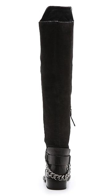 Dolce Vita Sanders Tall Boots