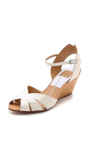 Dolce Vita Kimbra Wedge Sandals