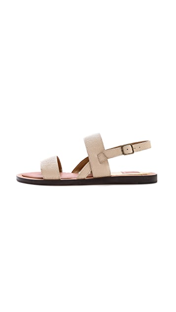 Dolce Vita Fabrica 2 Band Sandals