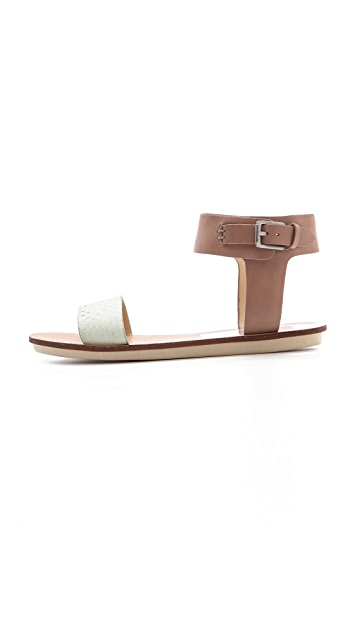 Dolce Vita Naria Ankle Strap Sandals
