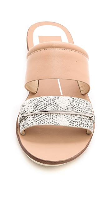 Dolce Vita Neary Two Band Sandals