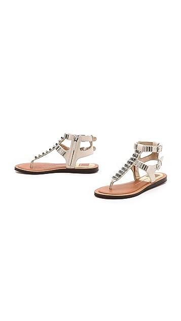 Dolce Vita Fiji Flat Sandals