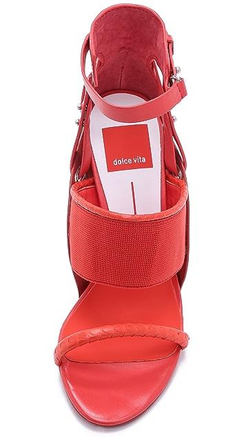 Dolce Vita Halton Strappy Sandals