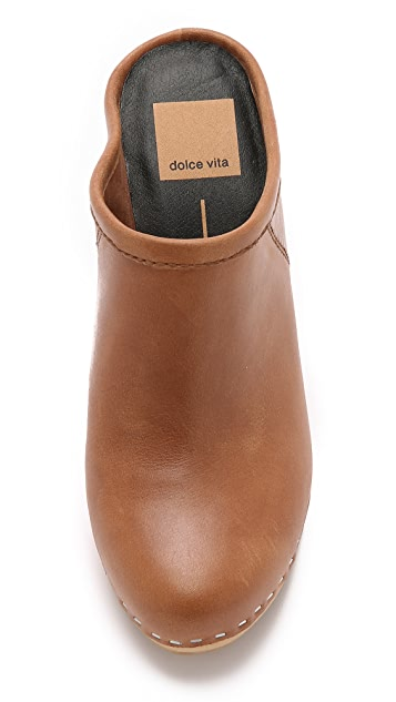 Dolce Vita Ackley Clogs