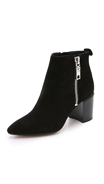 Dolce Vita Ginee Suede Booties