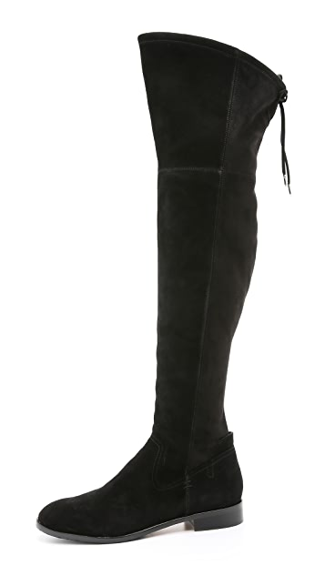 Dolce Vita Neeley Suede Boots