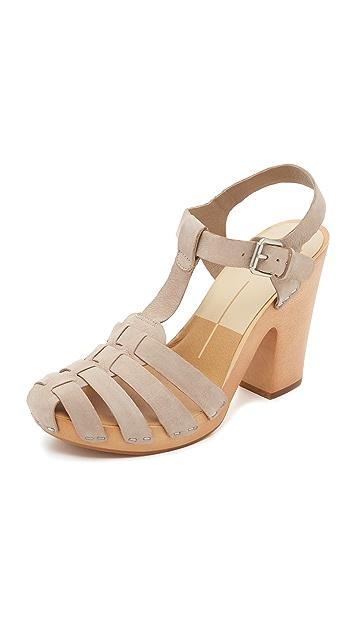 Dolce Vita Avaya Sandals