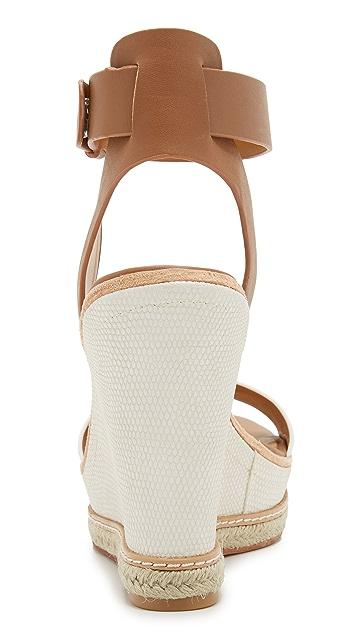 Dolce Vita Heath Wedge Sandals