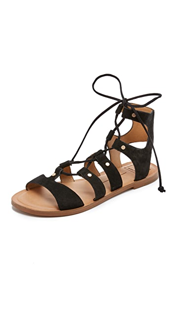 purchase cheap best supplier buy popular Jasmyn Suede Gladiator Sandals